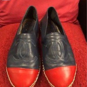 Chanel Shoes Sz 37/7